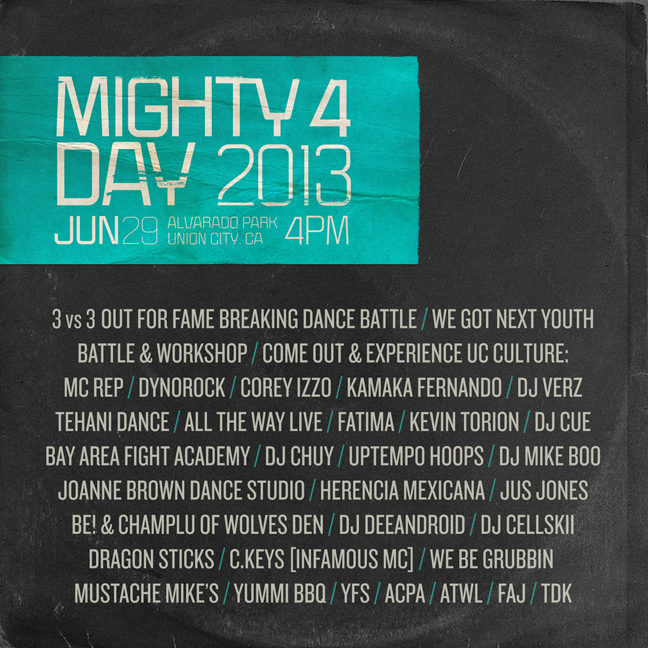 mighty4day