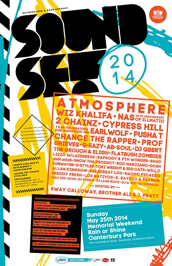 soundset2014