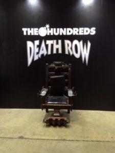 The Hundreds x Death Row